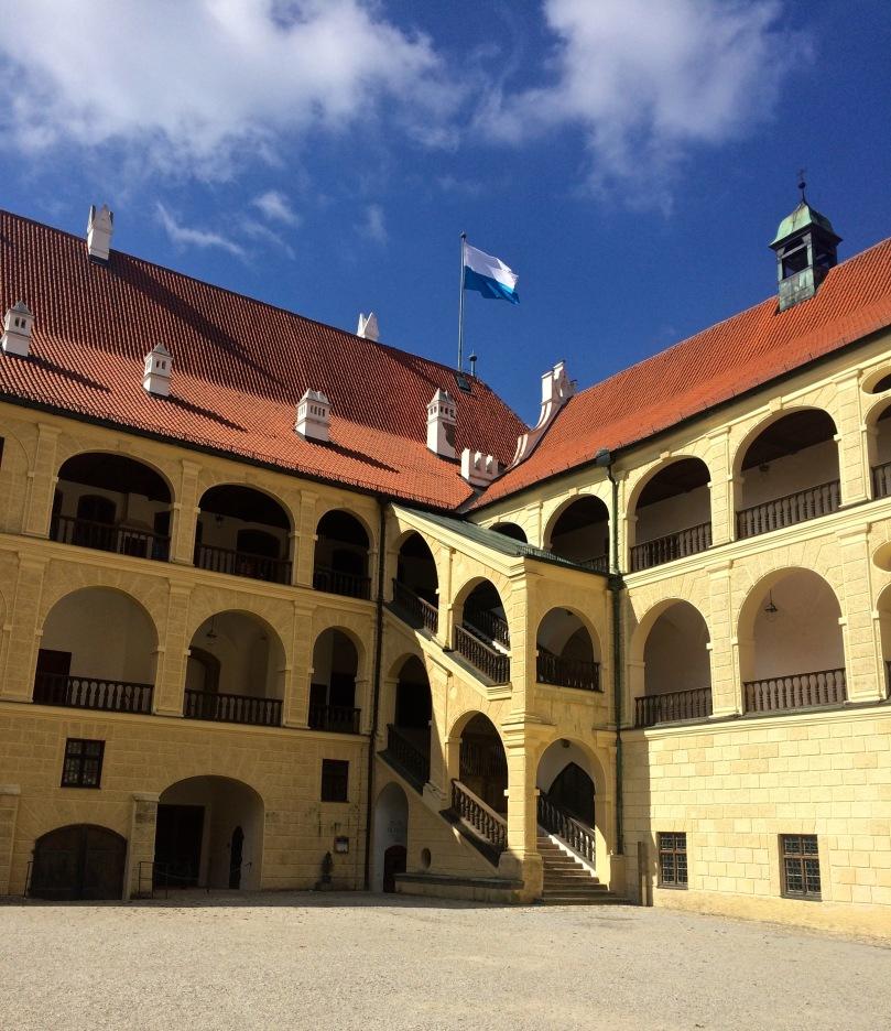 Burg Trausnitz 10