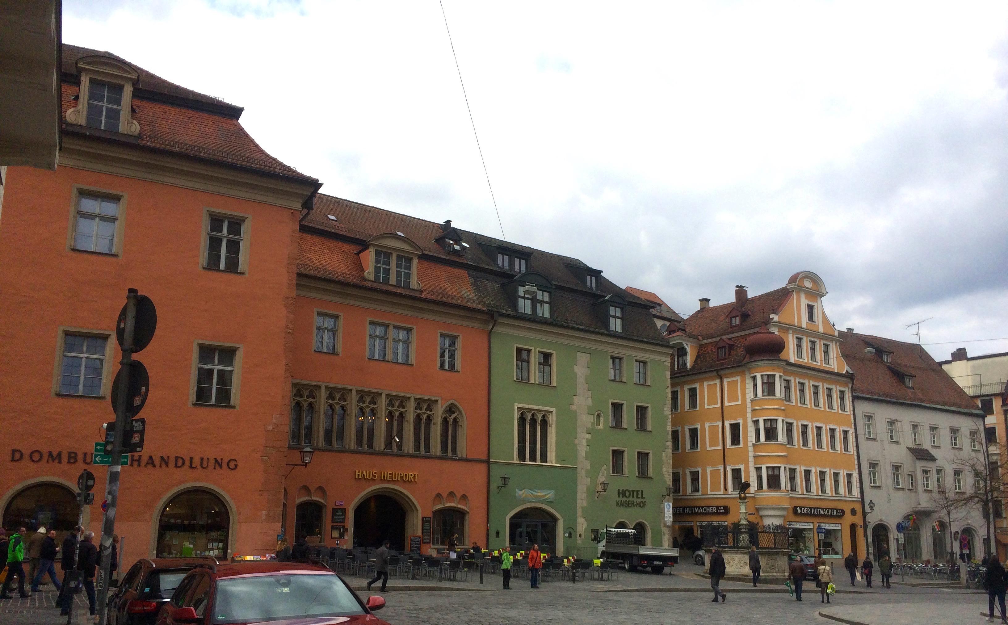 Regensburg 3
